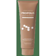 Шампунь с прополисом для хрупких и поврежденных волос, 100 ml EVAS Pedison Institut-beaute Propolis Protein Shampoo