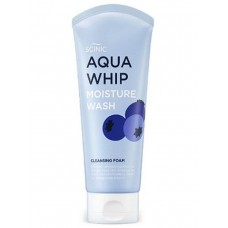 Увлажняющая пенка AQUA WHIP CLEANSING FOAM MOISTURE WASH 120 ml