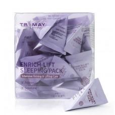 Ночная лифтинг-маска со скваланом Trimay Enrich-Lift Sleeping Pack