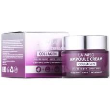 Ампульный крем с коллагеном LA MISO Ampoule Cream Collagen
