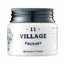 Увлажняющий крем с экстрактом корня когтя дьявола VILLAGE 11 FACTORY Moisture Cream