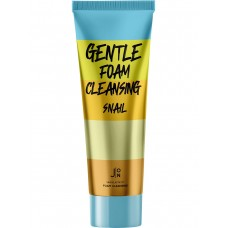 Нежная пенка для умывания J:ON Gentle Foam Cleansing - с муцином улитки
