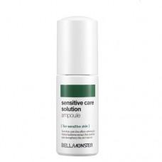 Ампула для чувствительной кожи BellaMonster Sensitive Care Solution Ampoule