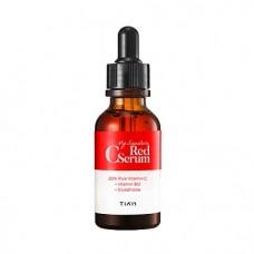 Сыворотка для проблемной кожи My Signature Red C Serum 30мл