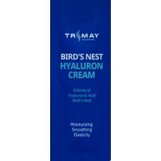Увлажняющий крем с экстрактом ласточкиного гнезда Trimay Hyalurone Bird`s Nest Cream ( пробник )