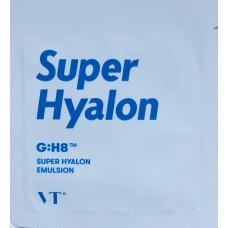 Эмульсия Super Hyalon Emulsion VT Cosmetics ( пробник)