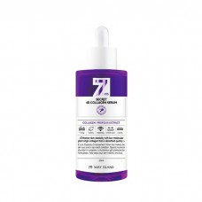 Антивозрастная сыворотка с коллагеном MAY ISLAND 7 Days Secret 4D Collagen Serum
