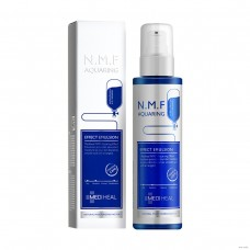 Увлажняющая эмульсия MEDIHEAL N.M.F Aquaring Effect Emulsion 150 мл