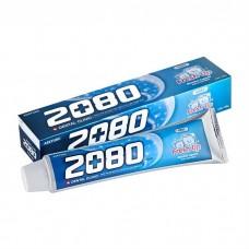 Освежающая зубная паста с ментолом KERASYS Dental Clinic 2080 Fresh Up Tooth Paste 120 гр