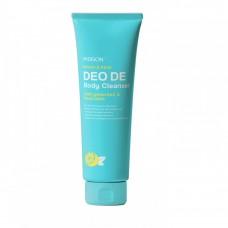 Дезодорирующий гель для душа 100 мл EVAS Pedison Lemon & Herb Deo De Body Cleanser 100ml