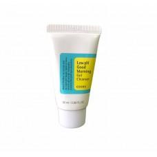 Мягкий гель для умывания COSRX Low pH Good Morning Gel Cleanser (20мл)
