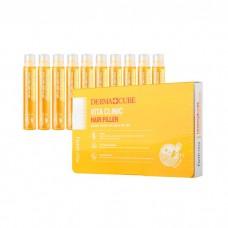 Витаминизирующий филлер для волос FARMSTAY Derma Cube Vita Clinic Hair Filler 13 мл