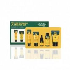 Набор миниатюр для проблемной кожи May Island 7 Days Secret Centella Mini Kit Set