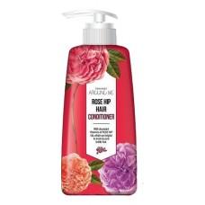 Кондиционер для волос с маслом шиповника AROUND ME Rose Hip Hair Conditioner
