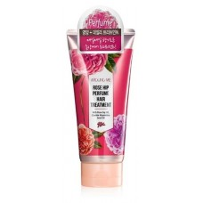 Around Me Rose Hip Perfume Hair Treaetment – маска с маслом шиповника