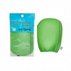 Мочалка-варежка для душа SUNG BO CLEAMY Viscose Exfoliating Body Towel