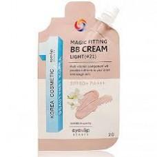 ББ-крем SPF50+ PA+++ EYENLIP Magic Fitting BB Cream (21 Light)