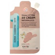 ББ-крем SPF50+ PA+++ EYENLIP Magic Fitting BB Cream (23 Natural)