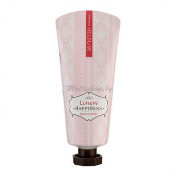 Крем для рук AROUND ME Happiness Hand Cream Linen – лён