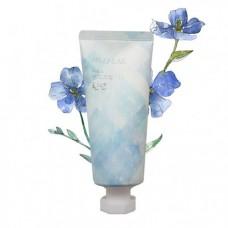 Крем для рук парфюмированный WELCOS Around Me Perfumed Hand Cream-со льном