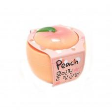 Тинт с гелевой текстурой и нежными фруктовыми ароматами BAVIPHAT Peach Magic Lip Tint