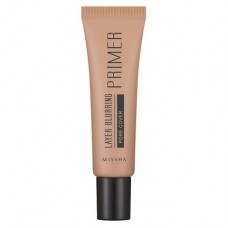 Праймер для лица MISSHA Layer Blurring Primer (Pour Covering)