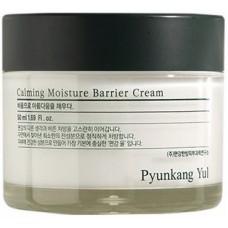 Успокаивающий барьерный крем Pyungkang Yul Calming Moisture Barrier Cream