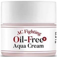 Безмасляный увлажняющий крем Tiam AC Fighting Oil-Free Aqua Cream