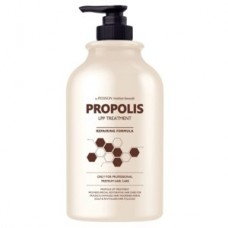 Маска с прополисом для хрупких и поврежденных волос,EVAS Pedison Institut-beaute Propolis LPP Treatment 2000 мл