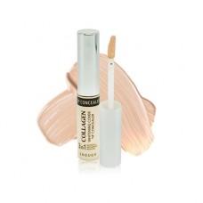 Осветляющий консилер с коллагеном Enough Collagen Whitening Cover Tip Concealer №2