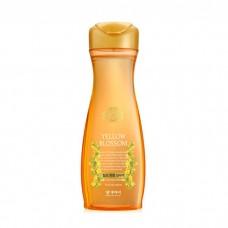 Шампунь против выпадения волос с рапсовым маслом DAENG GI MEO RI Yellow Blossom Anti-Hair Loss Shampoo