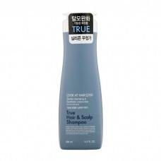 Шампунь против выпадения волос DAENG GI MEO RI Look At Hair Loss True Hair & Scalp Shampoo
