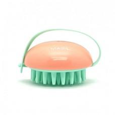 Массажная щетка для головы Masil Head Cleaning Massage Brush