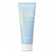 Успокаивающий гель для умывания с азуленом и керамидами SUR.MEDIC+ Azulene Soothing pH Cleanser