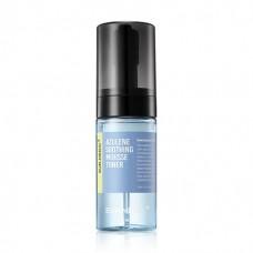 Успокаивающий тонер-мусс с азуленом SUR.MEDIC+ Azulene Soothing Mousse Toner